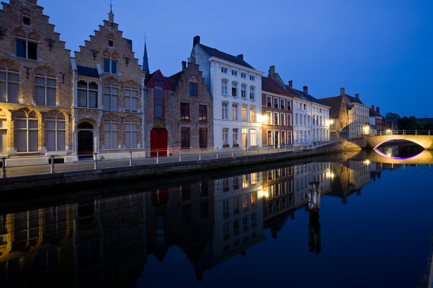 The best of Belgium with Sixt Car Hire