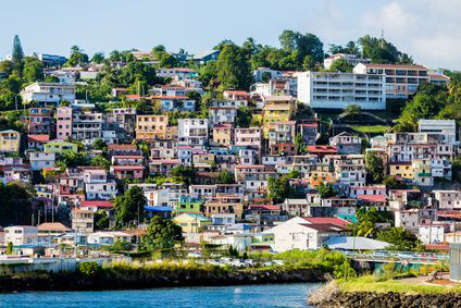Martinique Country